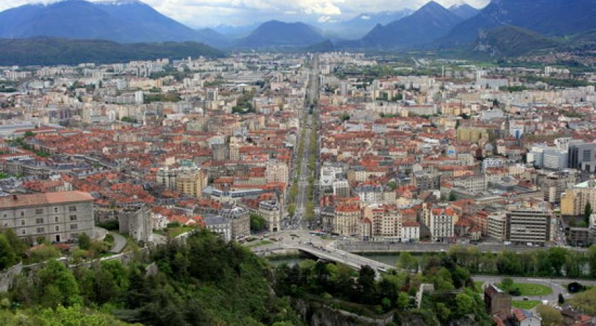 speed dating colocation grenoble