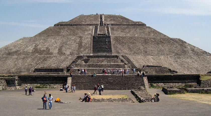 rencontres Teotihuacan en ligne datation Omagh