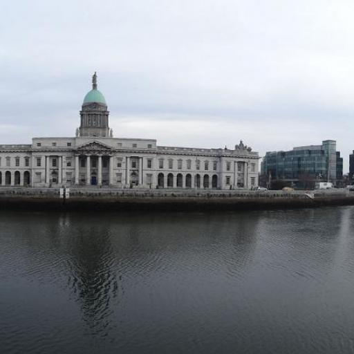 Custom House (Dublin)