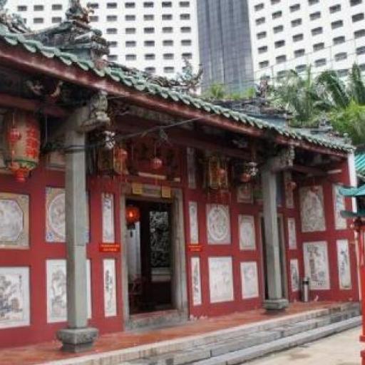 Johor Bahru Old