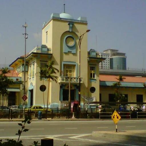 Gare de Johor Bahru