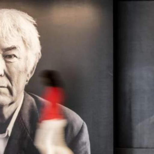 Seamus Heaney Home Place