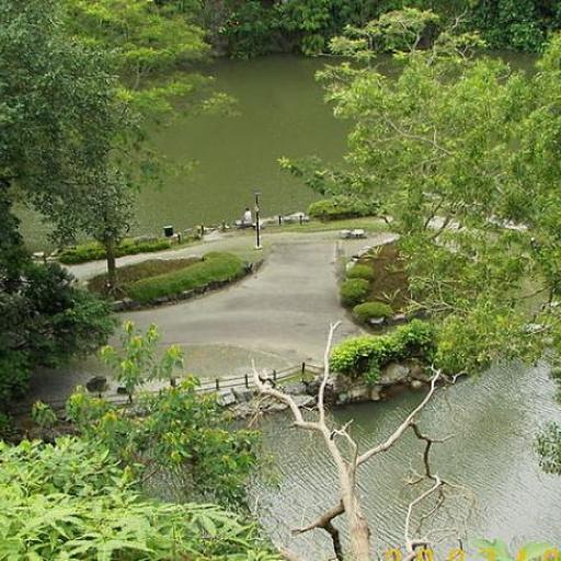Parc Naturel Bukit Batok