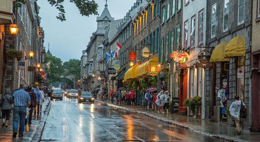 Sito di incontri Quebec City