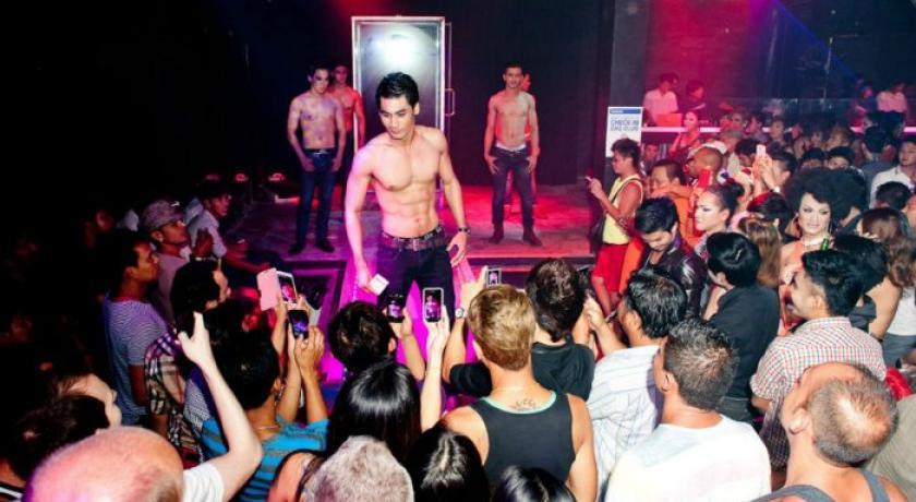 Gay guide phuket
