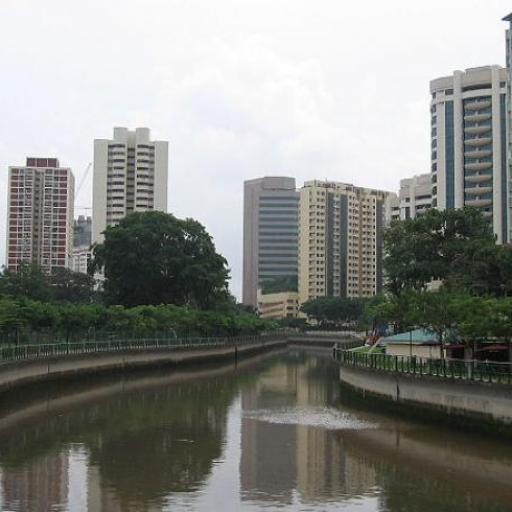 Canal Alexandra