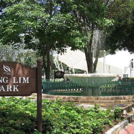 Parc Hong Lim