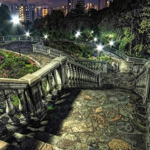 Parc Telok Blangah Hill
