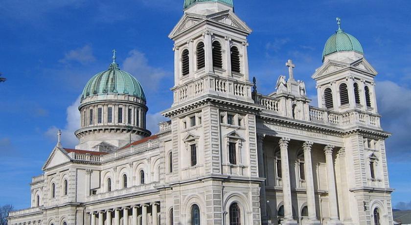rencontres en ligne Christchurch NZ k-AR méthode de datation