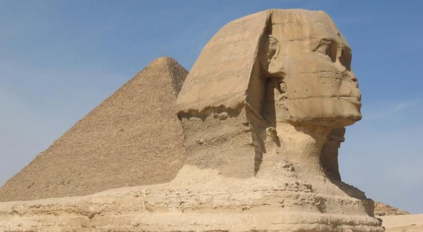 Sphinx datant controverse