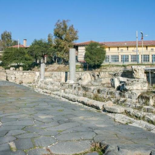 Tarsus, Mersin