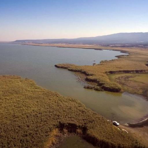 Lake Gala National Park