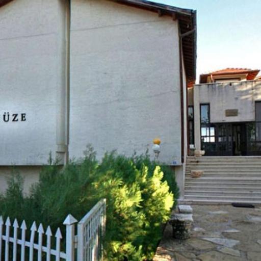 Anamur Museum