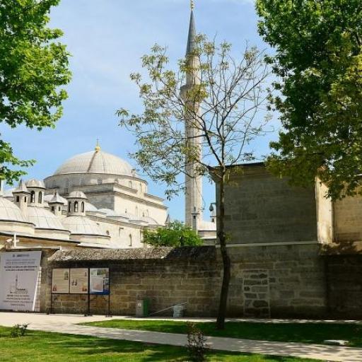 Sultan-Bayezid-Komplex