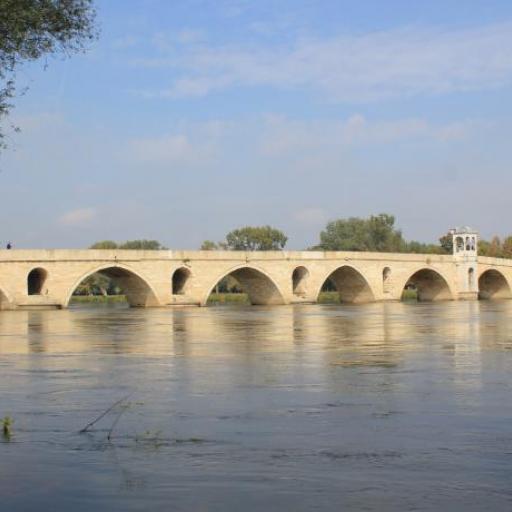 Meriç Bridge
