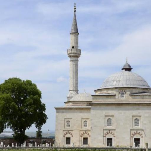 Muradiye Mosque, Edirne
