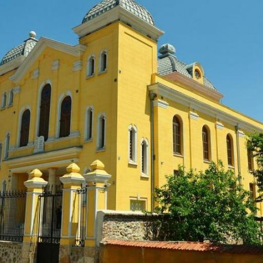 Große Synagoge (Edirne)
