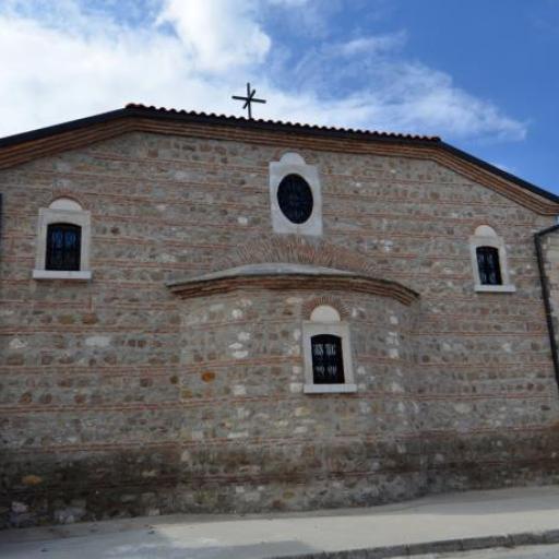 St.-Konstantin-und-Helena-Kirche (Edirne)