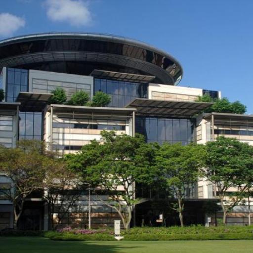 Cour Suprême de Singapour
