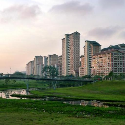 Bishan-Ang Mo Kio Park
