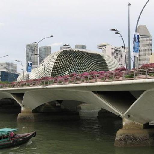 Pont de l'Esplanade