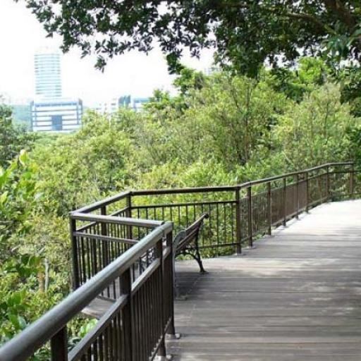 Parc Kent Ridge