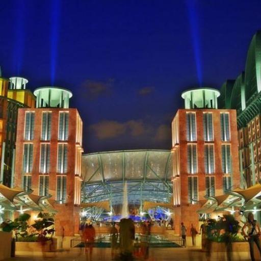 Resorts World Sentosa
