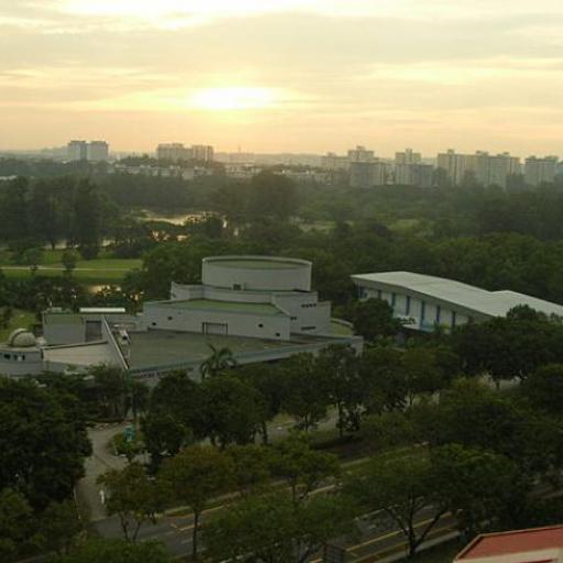 Centre de Sciences