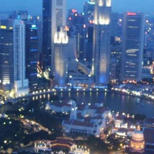 Larivière Singapour