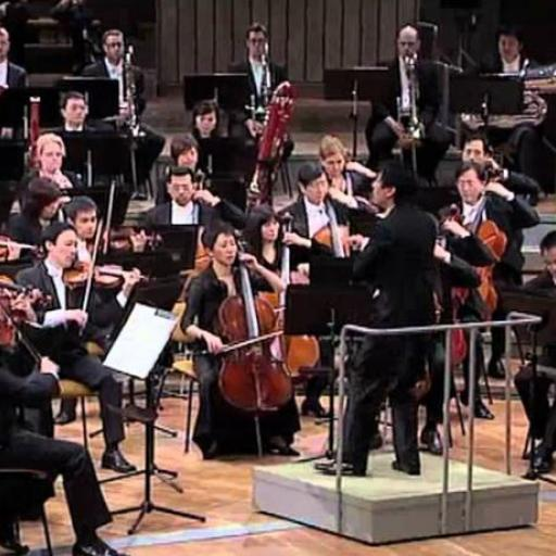 Singapore Symphony