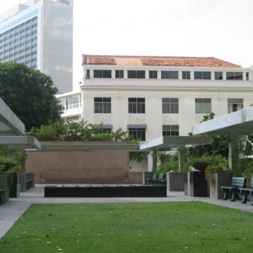 Tanjong Pagar RICOH Park