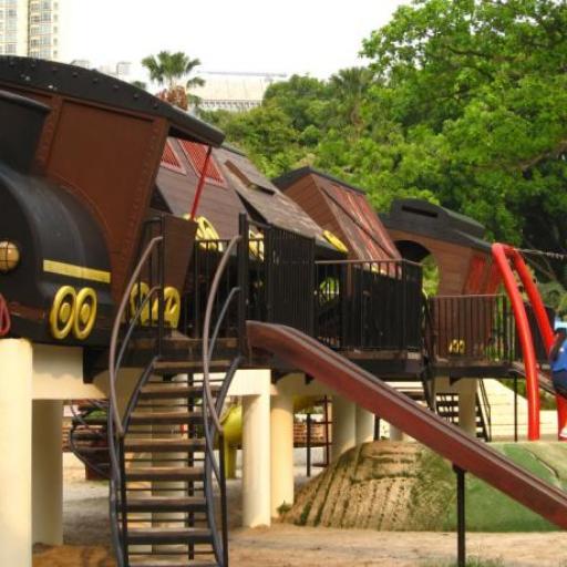 Tiong Bahru Park