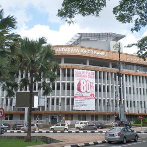 Conseil de Johor Bahru