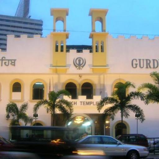 Gurdwara Sahib Johor