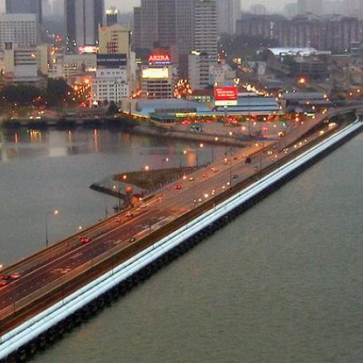 Johor–Singapore Causeway