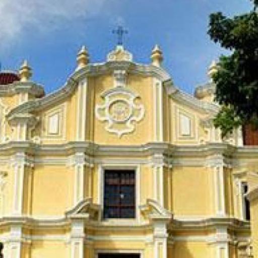 St. Joseph e Chiesa