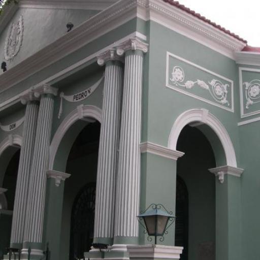 Teatro di Dom Pedro V