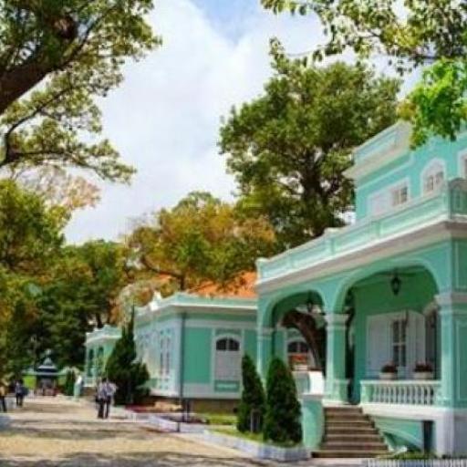 Le case-museo di Taipa