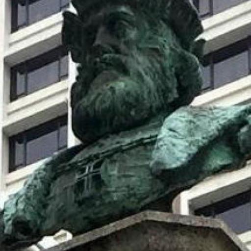 Monumento a Vasco da Gama