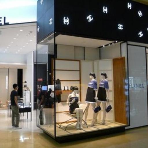Shoppes at Four Seasons