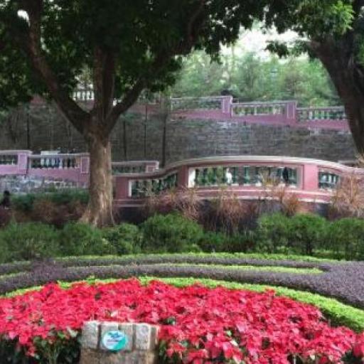 Giardino della Flora