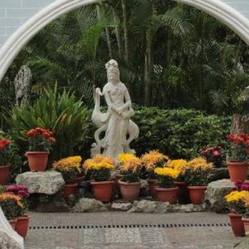 Giardino Lou Lim Ieoc