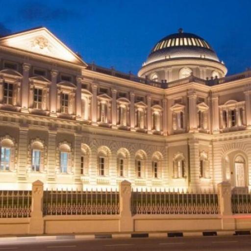 Nationalmuseum von Singap