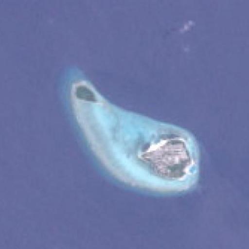 Etthingili Alifushi Atoll