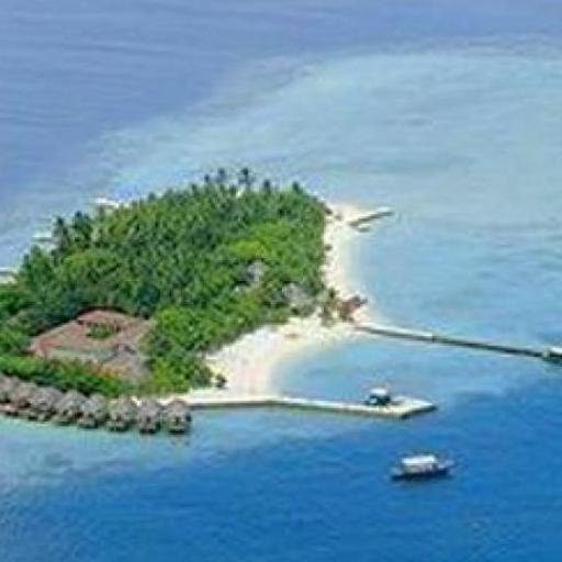 Felidhe Atoll