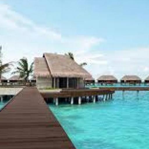 Huvadhoo Atoll