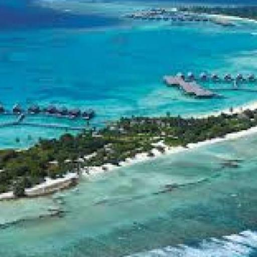 Atoll d'Addu