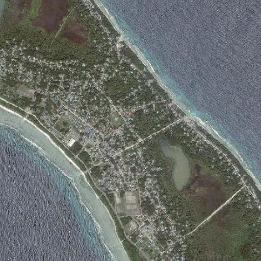 Atoll de Fuvahmulah