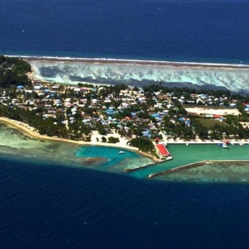 Guraidhoo (Thaa Atoll)
