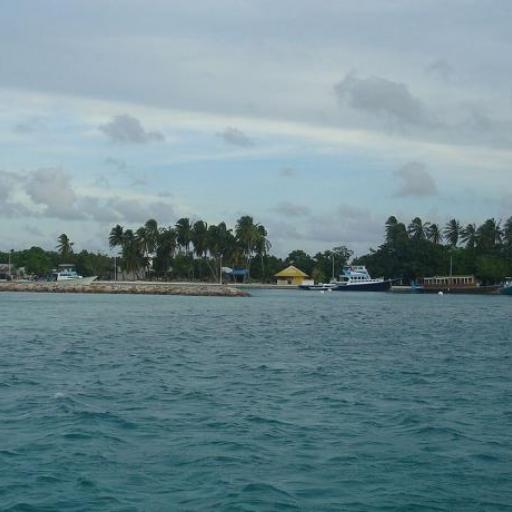 Goidhoo (Baa Atoll)